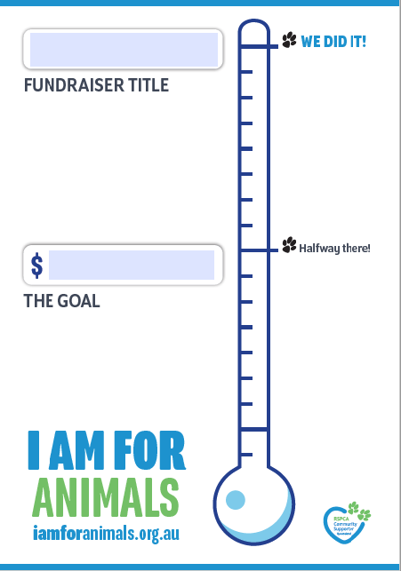 Fundraising Tracking