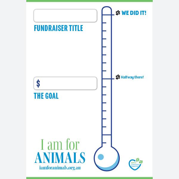 Fundraising Tracker